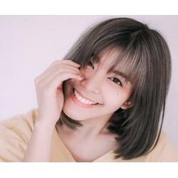 Salon tóc Hàn Quốc  Trọn gói nhuộm uốn duỗi hoặc bấm phồng cao cấp chuyên nghiệp tại Hint  Korean Hair Salon