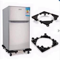 Chân đế đặc biệt dành cho tủ lạnh có bánh xe