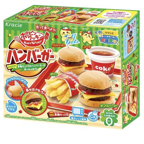 Bộ đồ chơi popin cookin làm bánh hambager ăn được nhật bản - 4988897 , 8872546 , 15_8872546 , 120000 , Bo-do-choi-popin-cookin-lam-banh-hambager-an-duoc-nhat-ban-15_8872546 , sendo.vn , Bộ đồ chơi popin cookin làm bánh hambager ăn được nhật bản