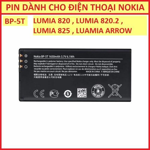 PIN NOKIA BP-5T