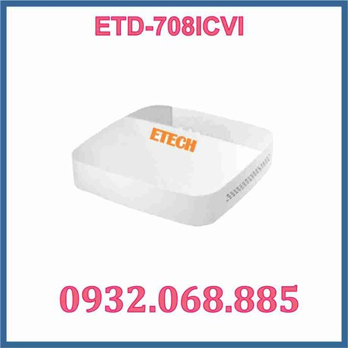Đầu ghi hình camera ETD-708ICVI - 5329719 , 8873976 , 15_8873976 , 3400000 , Dau-ghi-hinh-camera-ETD-708ICVI-15_8873976 , sendo.vn , Đầu ghi hình camera ETD-708ICVI