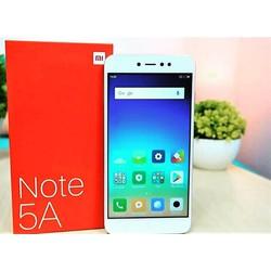 Redmi Note 5A hàng đẹp leng keng đã up rom tiếng việt
