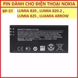 PIN NOKIA LUMIA 820