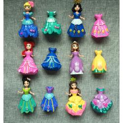 Set công chúa thay váy