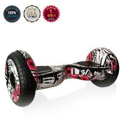 Xe điện cân bằng Chainless HB-02 bánh 6,5 ink