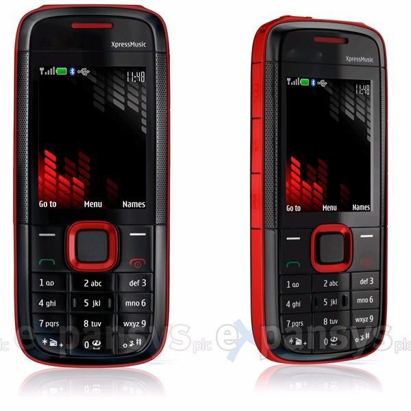 Điện thoại Nokia 5130 chính hãng 4
