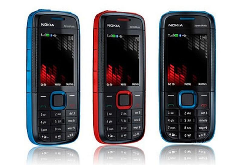 Điện thoại Nokia 5130 chính hãng 3