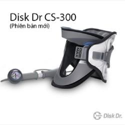 Đai kéo giãn cột sống cổ Disk Dr CS - 300 made in KOREA