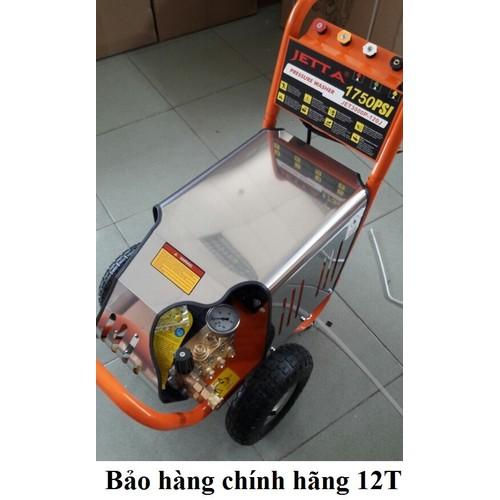 Máy rửa xe cao áp Jetta 120-3.0 - 5329675 , 8873808 , 15_8873808 , 11500000 , May-rua-xe-cao-ap-Jetta-120-3.0-15_8873808 , sendo.vn , Máy rửa xe cao áp Jetta 120-3.0