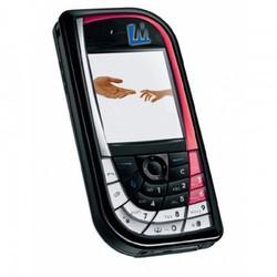 Nokia 7610 chính hãng