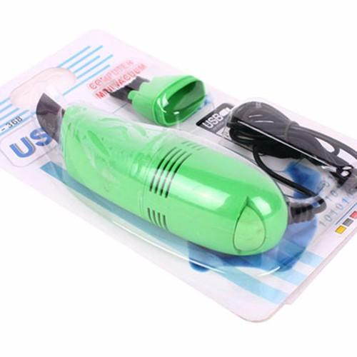 Máy hút bụi laptop mini có đèn đầu cắm USB FD-368 - 5438157 , 9099596 , 15_9099596 , 99000 , May-hut-bui-laptop-mini-co-den-dau-cam-USB-FD-368-15_9099596 , sendo.vn , Máy hút bụi laptop mini có đèn đầu cắm USB FD-368
