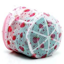 Túi lưới giặt quần áo, giặt đồ lót, áo lót – 2 lớp loại tốt