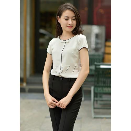 áo kiểu công sở nữ - 5335734 , 8884916 , 15_8884916 , 150000 , ao-kieu-cong-so-nu-15_8884916 , sendo.vn , áo kiểu công sở nữ
