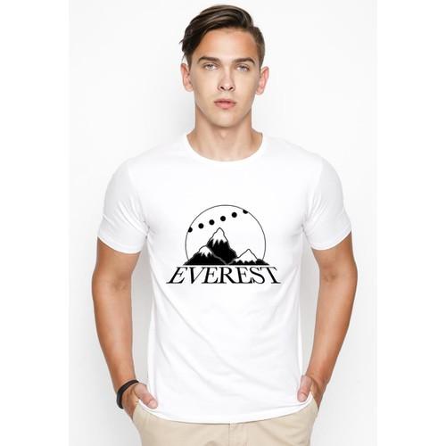 Áo thun nam in hình núi Everest  AoKNAM408 - có 2 màu - 5336711 , 8886486 , 15_8886486 , 41000 , Ao-thun-nam-in-hinh-nui-Everest-AoKNAM408-co-2-mau-15_8886486 , sendo.vn , Áo thun nam in hình núi Everest  AoKNAM408 - có 2 màu