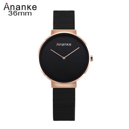 Đồng hồ thời trang nữ Ananka dây lưới thép máy Nhật - Mã số: DHN1801 - 5334120 , 8881424 , 15_8881424 , 400000 , Dong-ho-thoi-trang-nu-Ananka-day-luoi-thep-may-Nhat-Ma-so-DHN1801-15_8881424 , sendo.vn , Đồng hồ thời trang nữ Ananka dây lưới thép máy Nhật - Mã số: DHN1801