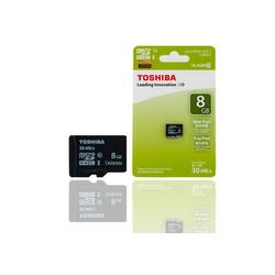 Thẻ nhớ Micro SD 8G  TOSHIBA CLASS 10