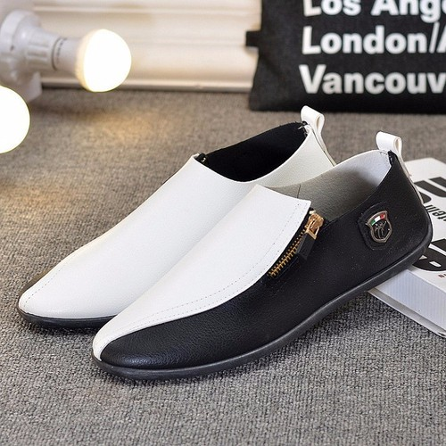 giày lười nam thời trang việt [Siêu giảm giá]