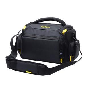 Túi đựng máy ảnh Nikon Size 21 15 17 - Túi đựng máy ảnh dáng ngang thumbnail