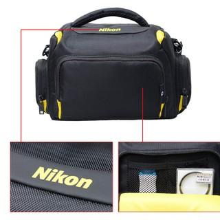 Túi đựng máy ảnh Nikon - Túi đựng máy ảnh thumbnail