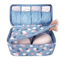 [Hàng tốt, vải đẹp] Túi đựng đồ lót du lịch chống thấm