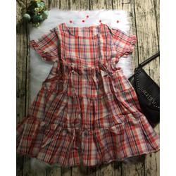 Đầm baby doll D08