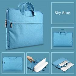 Túi đeo chéo cho Macbook