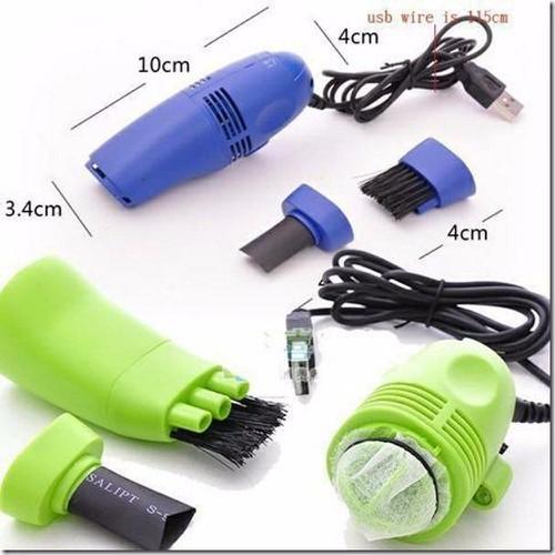 Máy hút bụi laptop mini có đèn đầu cắm USB FD-368 - 5473688 , 9177652 , 15_9177652 , 69000 , May-hut-bui-laptop-mini-co-den-dau-cam-USB-FD-368-15_9177652 , sendo.vn , Máy hút bụi laptop mini có đèn đầu cắm USB FD-368