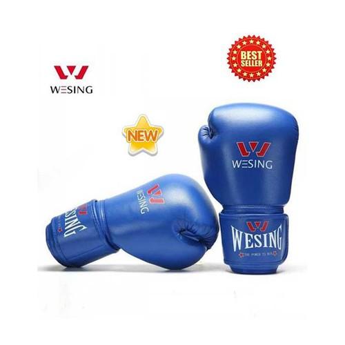 Găng tay Boxing da Wesing