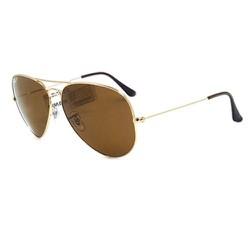kính mát chính hãng RAYBAN RB3025 00157