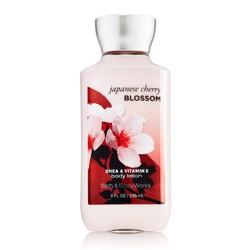 Sữa dưỡng thể Japanese Cherry Blossom lotion BBW 236ml