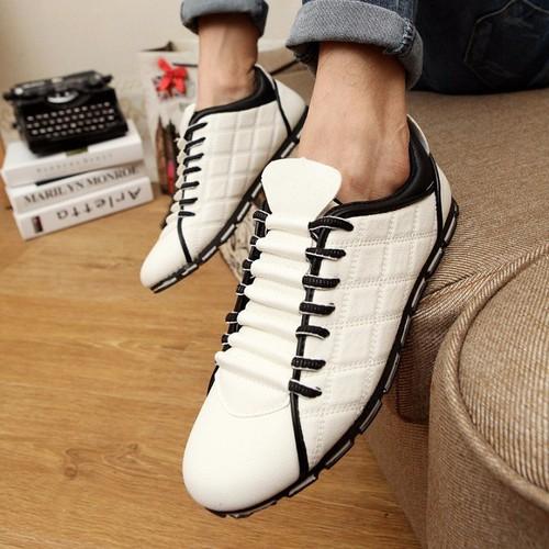 Giày thể thao nam [Siêu giảm giá]