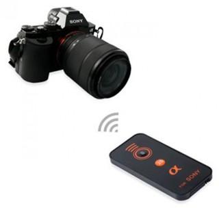 Điều khiển chụp ảnh từ xa remote cho Sony remote máy ảnh không dây - R4-Sony thumbnail