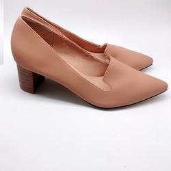 Giày cao gót nữ thời trang cao cấp kiểu dáng sang trọng nữ tính