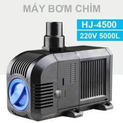 Máy bơm chìm 220V HJ-4500 5000L