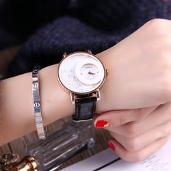 Đồng hồ nữ thời trang mrxe  kiểu dáng năng động trẻ trung mẫu mới