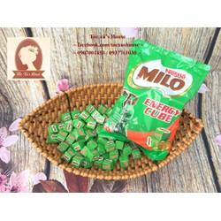 Kẹo Milo Cube