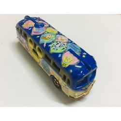 Xe bus mô hình Tomica Disney Tokyo Resort