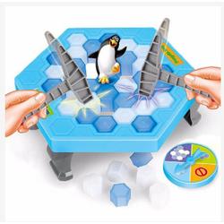 Đồ chơi bẫy chim cánh cụt Penguin Trap