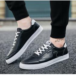 Giày Nam kiểu dáng mới 2018 M33