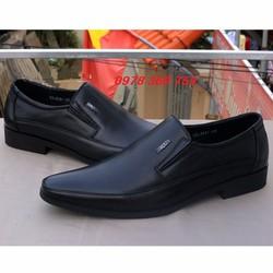 Giày Da Nam Cao Cấp Lịch Lãm