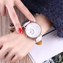 Đồng hồ nữ thời trang kiểu dáng năng động trẻ trung