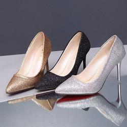 giày cao gót nữ xuất khẩu