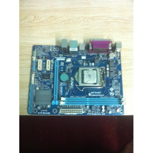 Main gigabyte H61.Rev 3.0 và 4.0