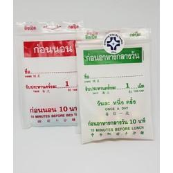 vitc 30 ngày giảm cân an toàn Thái Lan