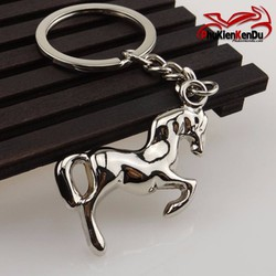 Móc Khóa Con Ngựa