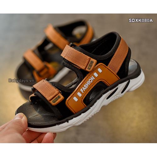 Dép sandal cho bé SDXK080A size 22 đến 36