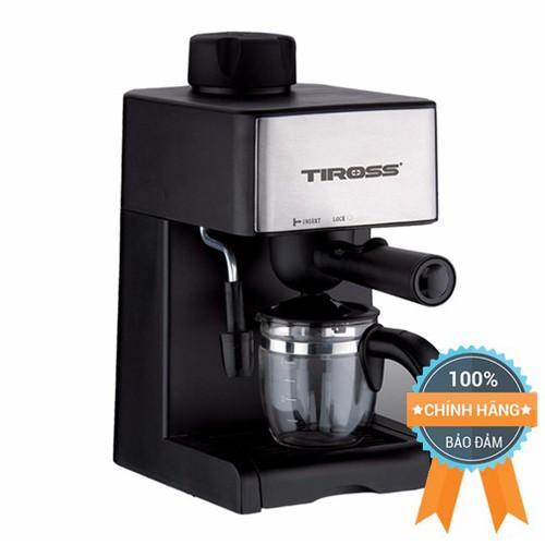 [Chính hãng] Máy pha cà phê Espresoss Tiross TS621 - 5528199 , 9292744 , 15_9292744 , 1850000 , Chinh-hang-May-pha-ca-phe-Espresoss-Tiross-TS621-15_9292744 , sendo.vn , [Chính hãng] Máy pha cà phê Espresoss Tiross TS621