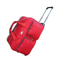 Vali kéo, vali du lịch, vali tiện ích