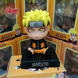 Mô hình Naruto Lắc Lư Đầu - Mô hình Naruto - CP0777
