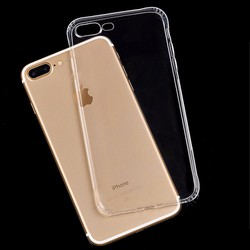 Ốp Lưng dẻo trong suốt iphone 7